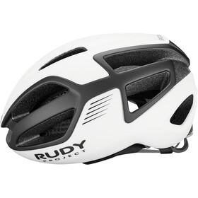 Rudy Project Spectrum Kypärä, white/black matte